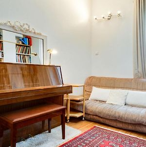 Guestready - Book-Lovers Abode In The 4Th Arrondissement photos Exterior