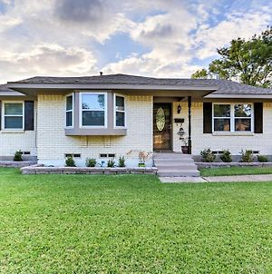 Lovely Farmers Branch House - 1Mi To Golf, Cinema! photos Exterior