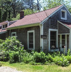 Private Brewster Cottage Near Beach And Harbor! photos Exterior