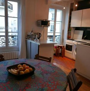 Beautiful Apartment 400M From The Place Des Vosges photos Exterior