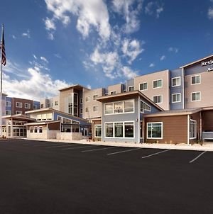 Residence Inn By Marriott Richmond West-Midlothian photos Exterior
