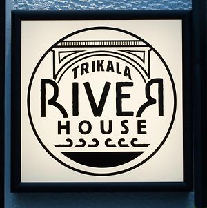 Trikala River House photos Exterior
