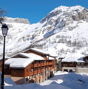 Val D'Isere S4 photos Exterior