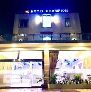 Hotel Champion photos Exterior
