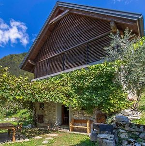 Beautiful Home In Tolmin W/ Jacuzzi, Wifi And 1 Bedrooms photos Exterior