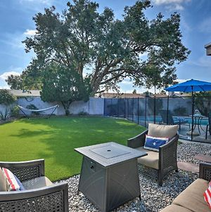 Scottsdale Home With Pool, Yard, Hammock And Fire Pit! photos Exterior