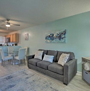 Resort Condo With Pool And Tennis Less Than 1 Mile To Beach! photos Exterior