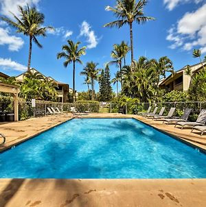 Stunning South Maui Condo W/ Lanai By Beach! photos Exterior