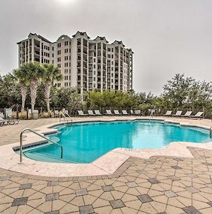 Ornate Resort Condo With Pool Access, Water View photos Exterior