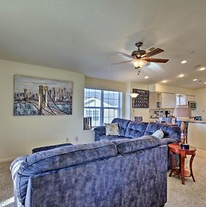 Family-Friendly Branson Condo With Outdoor Pool! photos Exterior