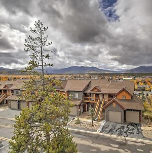 Fraser Home With Byers Mtn And Ski Slope Views! photos Exterior