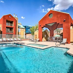 Tempe Condo With Community Pool - Walk To Asu'S Campus photos Exterior
