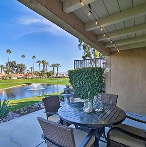 Heart Of Palm Desert Resort Condo By Palm Springs! photos Exterior