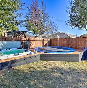 Austin-Area Home With Hot Tub By Downtown & Wineries photos Exterior