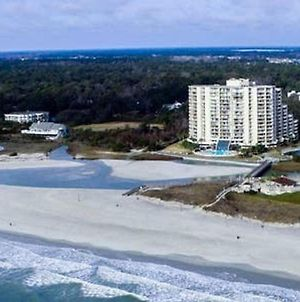 The Bama Breeze - Condominiums For Rent In Myrtle Beach photos Exterior