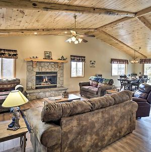 Rustic Home With Deck, Near Fishing And Downtown! photos Exterior