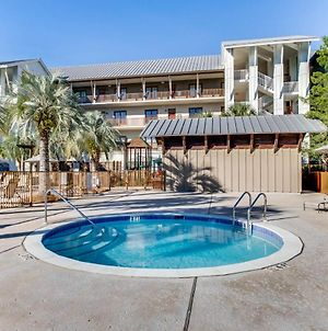 Redfish M2-315- Beautiful Coastal Condo! photos Exterior