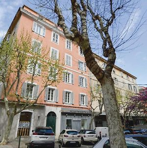 Beautiful Apartment In Bastia W/ Wifi And 1 Bedrooms photos Exterior