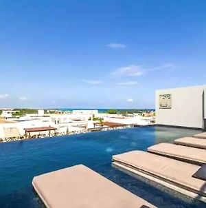 It Residence Top Location Luxury 2 Bedroom Two Roof Pools Beach Club Included photos Exterior