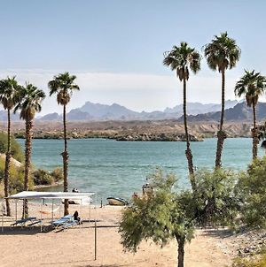 Sam'S Beachcomber Resort In Lake Havasu City! photos Exterior