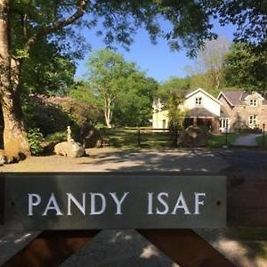 Pandy Isaf Counrty House Bed & Breakfast photos Exterior