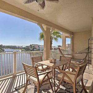 Resort Condo With Private Beach Access & Pool! photos Exterior