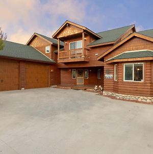 Grand Forest Lodge-1884 By Big Bear Vacations photos Exterior