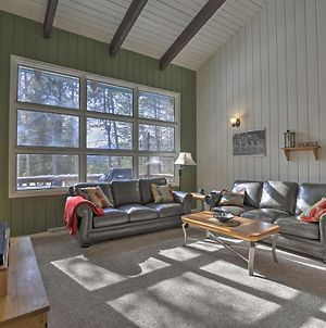 Spacious Mountain Retreat 12Mi To Winter Park photos Exterior