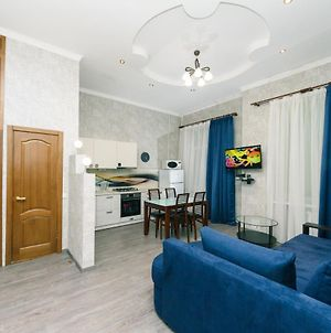 Two Bedrooms Studio 5A Baseina Centre Of Kiev photos Exterior