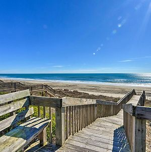 'West Of The Moon' Ocean Apt With Beach Access! photos Exterior