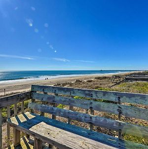 Hannahs Place - Beachy Apt With Ocean Views! photos Exterior