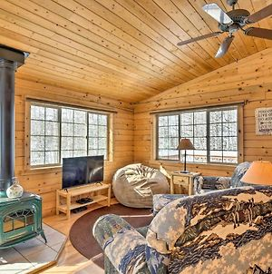 Como Getaway With Large Deck, Hike & Fish Nearby photos Exterior