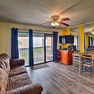 Seaside Corpus Christi Condo At The Villa Del Sol! photos Exterior