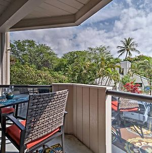 Breezy Condo In Kailua-Kona Near Harbor/Town! photos Exterior