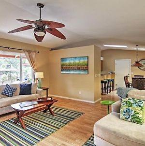 Remodeled 3Br Kona Duplex With A And C, Steps From Beach photos Exterior