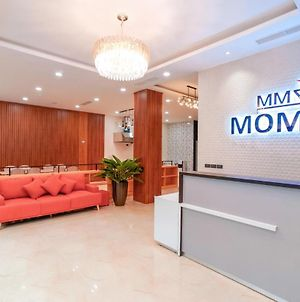 Momizi Hotel Hai Phong photos Exterior