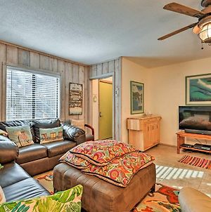Cute Townhome With Pool Access And Walk To Beach! photos Exterior