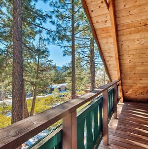 Escape To S Lake Tahoe 4 Miles To Heavenly! photos Exterior
