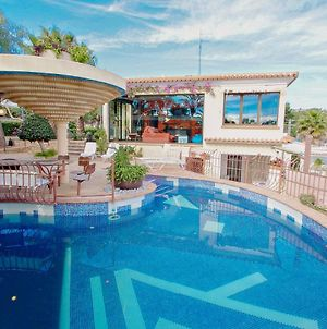 Orza - Holiday Home With Private Swimming Pool In Benissa photos Exterior