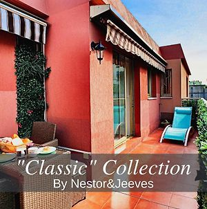 Nestor&Jeeves - Sunset Terrace - Central - Close Sea - Last Floor photos Exterior