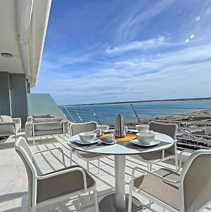 Infinity View Penthouse With Private Jacuzzi photos Exterior