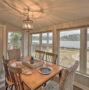 Lake Hamilton Family Getaway With Kayaks, Dock, Grill photos Exterior
