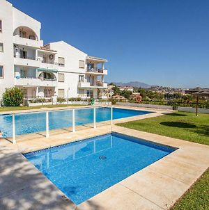 Stunning Apartment In Mijas W/ Outdoor Swimming Pool, Outdoor Swimming Pool And 1 Bedrooms photos Exterior