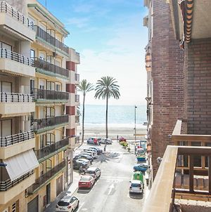 Beautiful Apartment In Santa Pola W/ Wifi And 2 Bedrooms photos Exterior