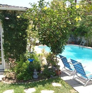 Charming Culver City Cottage W/ Pool & Garden! photos Exterior