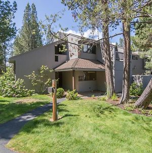 Meadow House #66 - Sunriver Vacation Rentals By Sunset Lodging photos Exterior
