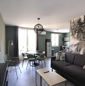 Quiet Apt Downtown With Airco And A Balcony photos Exterior