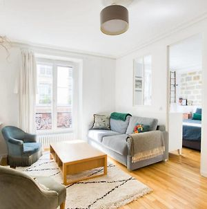 Very Nice Family Flat In The Heart Of The Marais photos Exterior