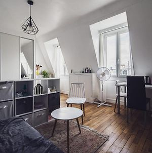 Superb Bright Studio Next To The Seine photos Exterior