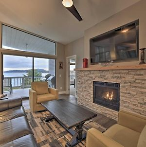 Bayfront Home - Take Ferry To The San Juan Islands photos Exterior